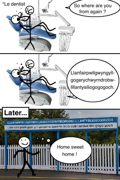 Legit. Sharing the funny.. Llanfairpwllgwyngyll-. yeah......Wales Legit Sharing the funny Llanfairpwllgwyngyll- yeah Wales
