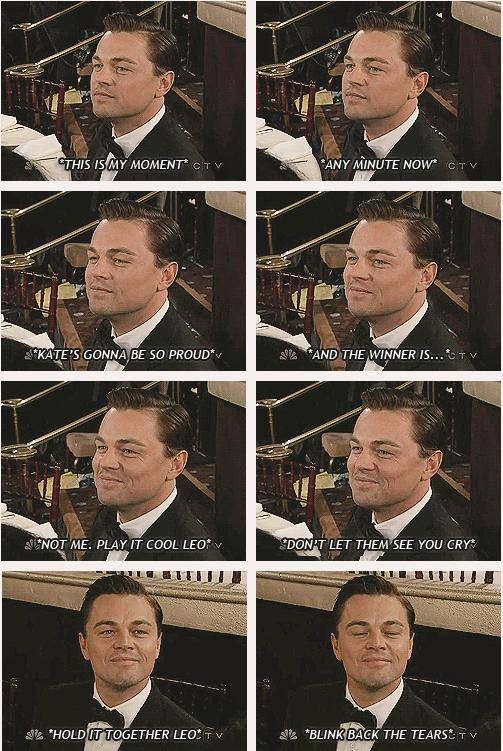 Leo. . why feelsbad