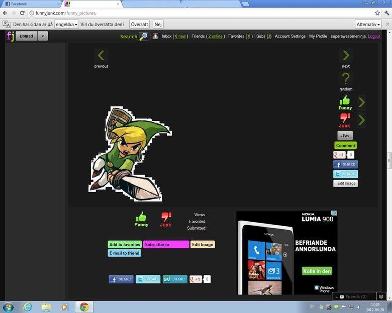 "Link in the description.. Not this description. Made it myself btw. idiiot Den hair Aidan Er pa"":   : a v   MI dd .'em' ilivid% iti, den? ' IF] 'lloll! lla! ll! link description"