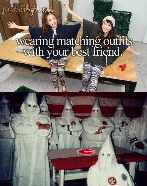 lol ya . .. ZOINKS!!! G-g-g-g-g-ghosts!! Just Girly things lol lessthanthree
