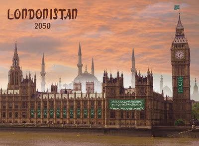 Londonistan. . lut) Londonistan lut)