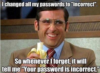 password is taco. . password is taco