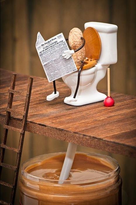 Peanut Butter. . Peanut Butter
