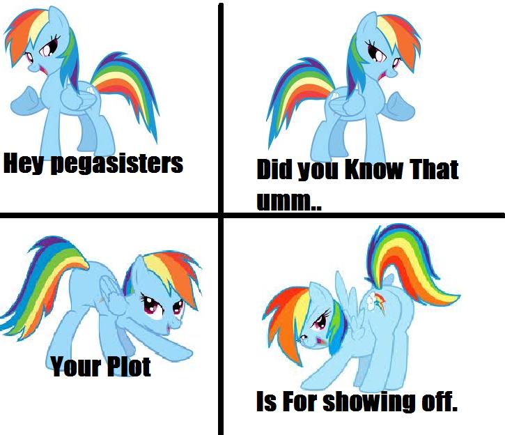 Pegasisters. . Pegasisters