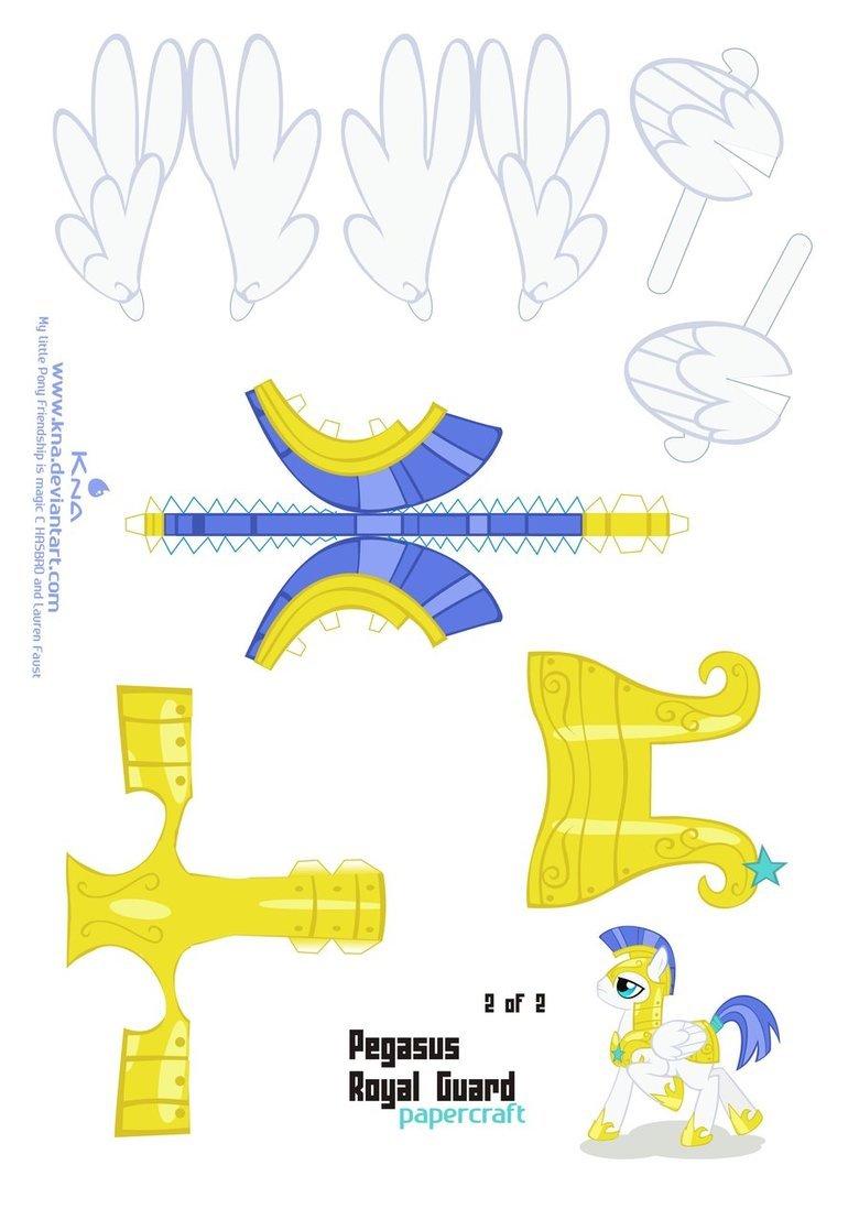 Pegasus pony guard part 2. . Elf! paperer's t Pegasus pony guard part 2 Elf! paperer's t
