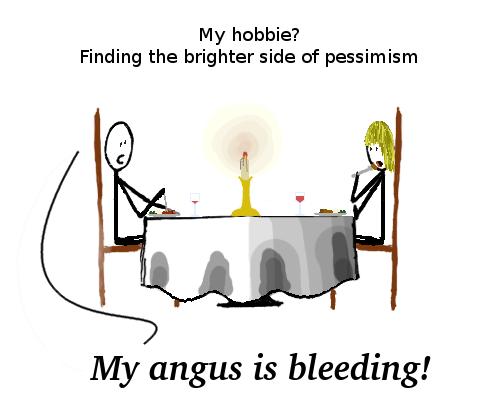 Pessimism. Thumbs 4 more. tagless