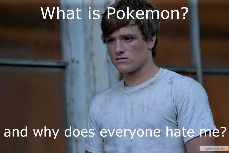 Peta. I hope someone finds it funny. a cl y d 'killall I n Itll lla L lit peta Pokemon hunger games