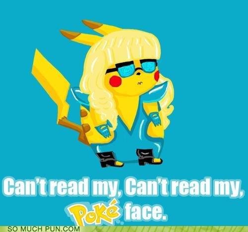 Pika Gaga. .. LOLZ!! Pika Gaga LOLZ!!