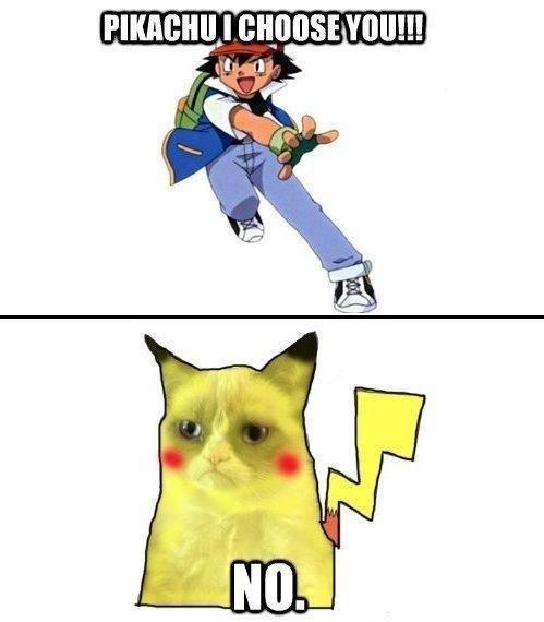 Pikachu. . Pikachu