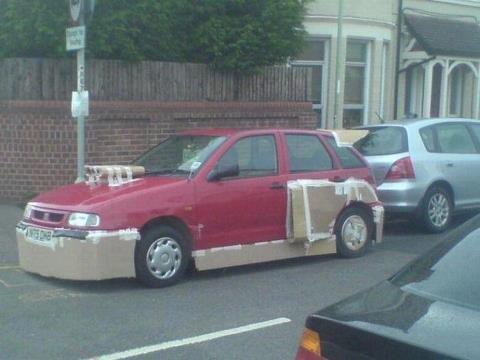 Pimp My Ride. . Cars