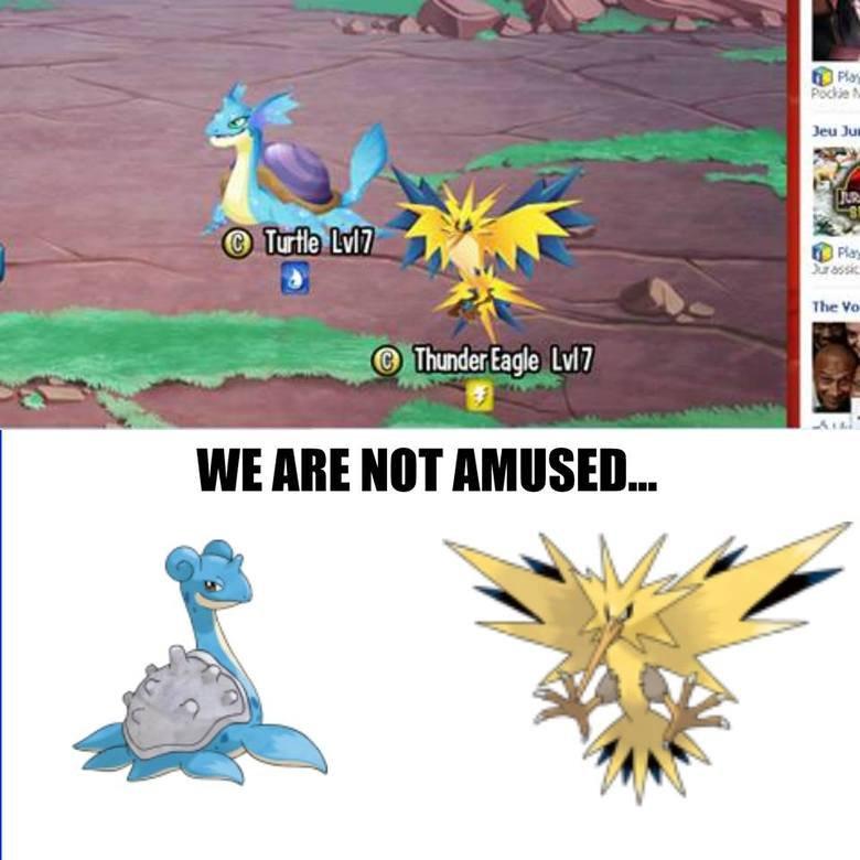 Pokemanz. . Thunder Eagle Lari?. what is this? Pokemanz Thunder Eagle Lari? what is this?