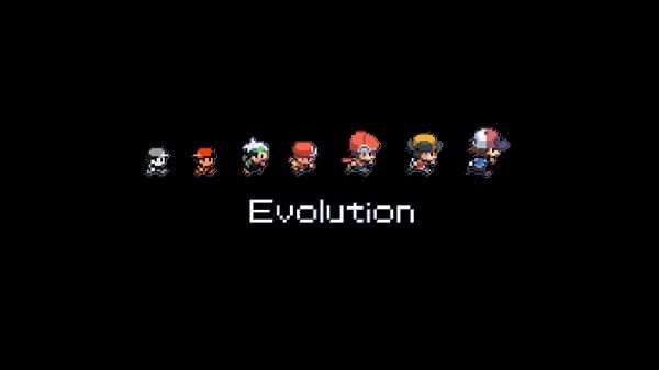 Pokemon Evolution. i cri ereteim wen i realiz im old.. The nostalgia :'D Pokemon Evolution i cri ereteim wen realiz im old The nostalgia :'D