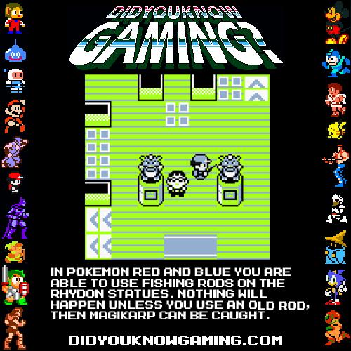 Pokemon Fact. . END ''ita U I IN F-[ El] FIND BLUE FIRE G FABLE TCI USE FISHING RUDE DH THE STATUES. HILL HEMPEN UNLESS 'EDD USE FIN DLWJ HUD: THEN EFOH ENE . Pokemon