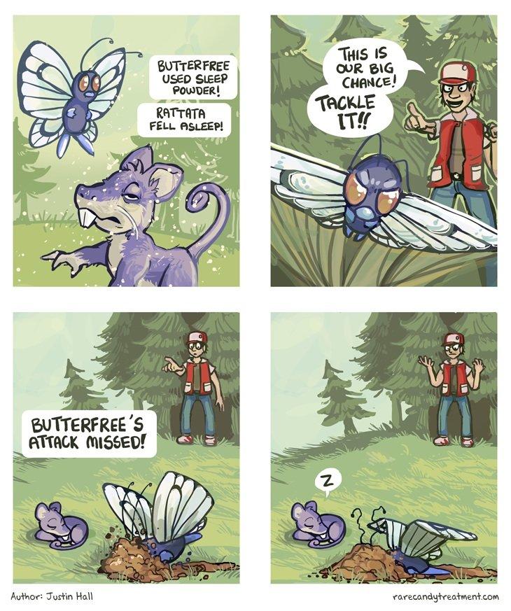 Pokemon logic 2. Credit to . ipl Pokemon