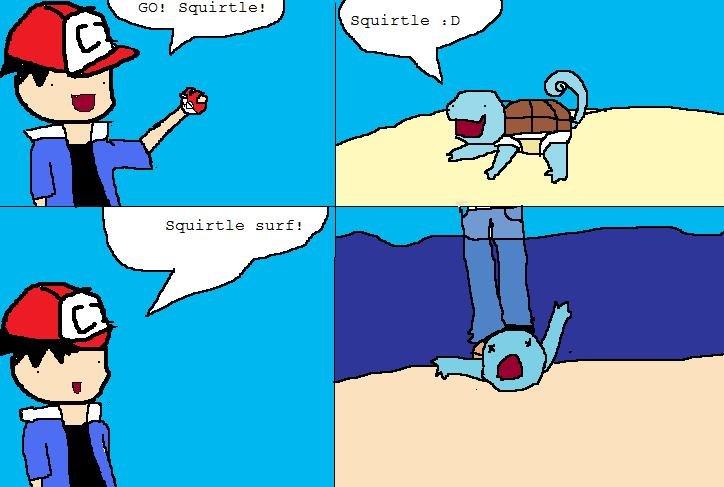 Pokemon Logic. not mine.. Pokemon Logic not mine
