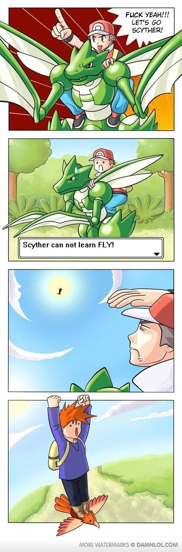 Pokemon Logic. not oc. found on the internet. Fagett 'YEAH!!! M. 4 kks © DAMN LOL, COM Pokemon logic