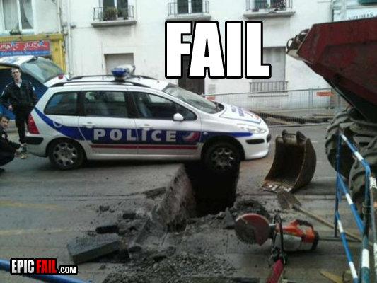 Police Fail. . ma mm Jil',. rollx 9 Police Fail ma mm Jil' rollx 9