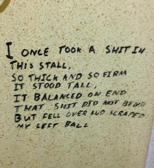 Poop poem. . Poop poem