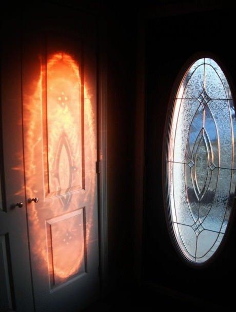 Portal. yay.. Not Portal. Oblivion Gate. Deja vú GLaDOS