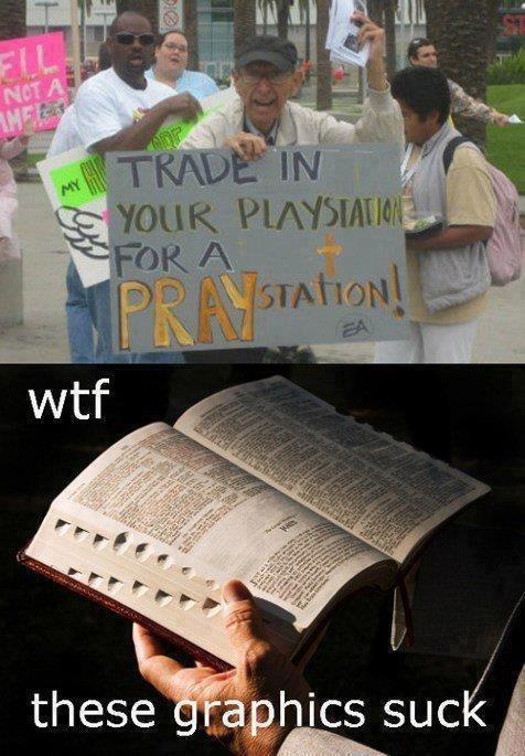 Pray-station 1.0. .. We aready have praystation - Japan Pray-station 1 0 We aready have praystation - Japan