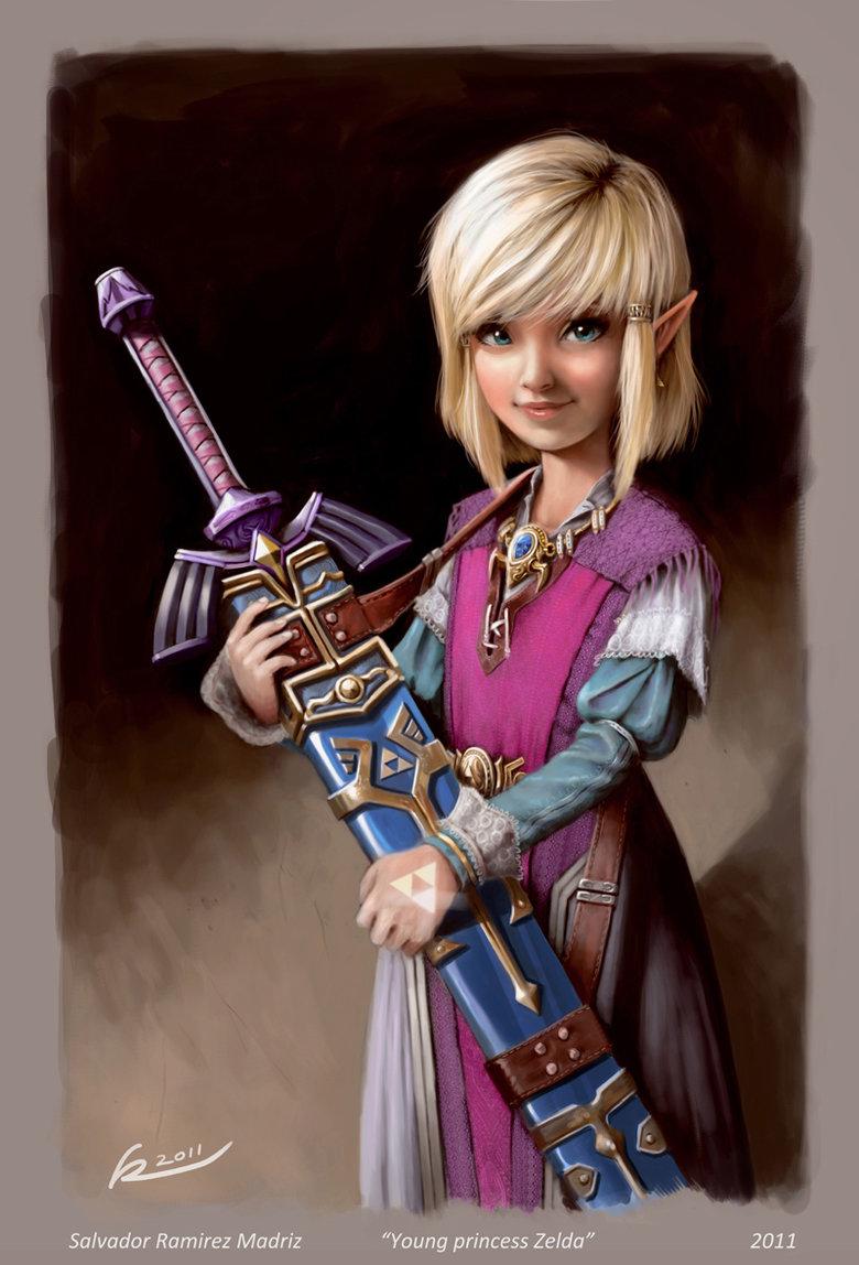 Princess Zelda. Like alternative art? Want to see more? Come on over here!!==>alternateartlives.blogspot.com/.. I'm ready for your hate Princess Zelda Like alternative art? Want to see more? Come on over here!!==>alternateartlives blogspot com/ I'm ready for your hate