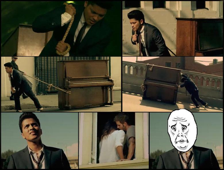 Problem Bruno?. . Problem Bruno?