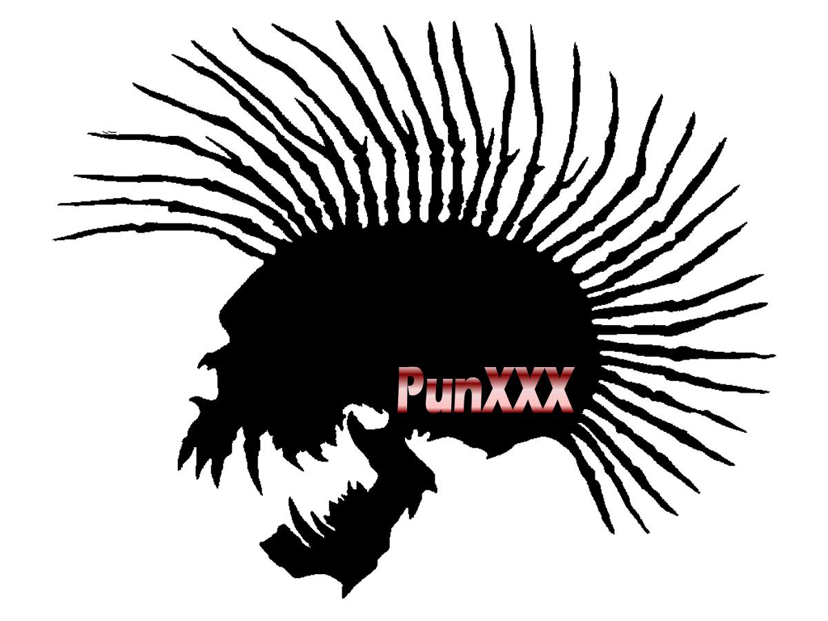 PunXXX - Punk TotenKopf LOGO. PunXXX - Punk TotenKopf LOgo1 1200x900.. Scab PunXXX PunXXXLogo punk