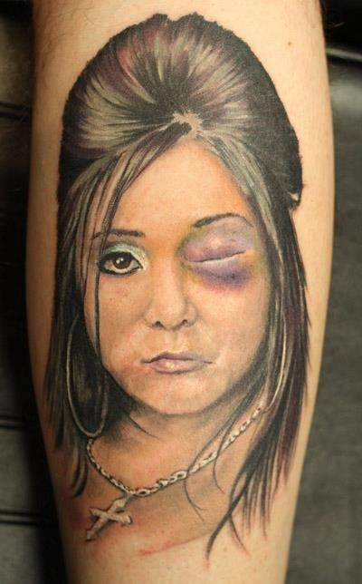 tattoo win. .. I'd still count a Snooki tattoo as a fail tattoo win I'd still count a Snooki as fail