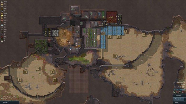 Galerry design layout idea