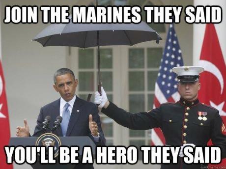 Thanks a lot Obama. . ll' U.' SE TH