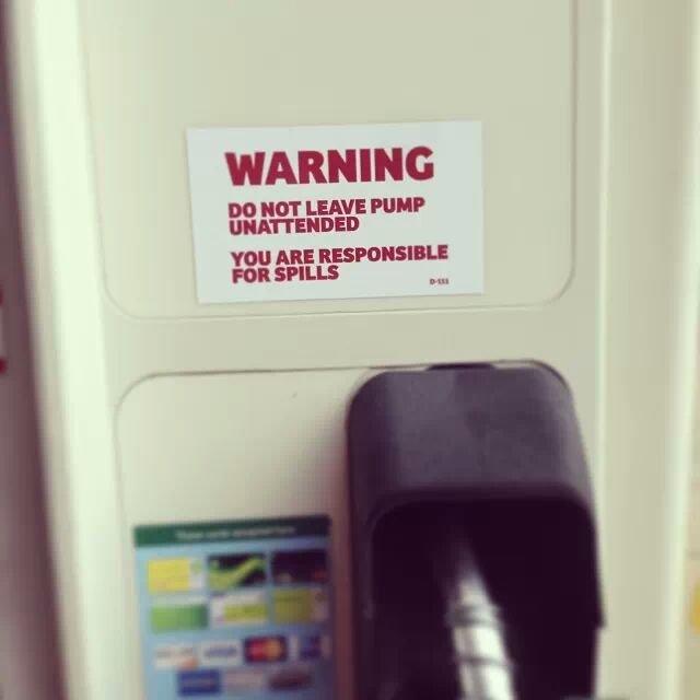 Thanks, BP. . WARNING tmt HOT LEAVE INN' ARE Thanks BP WARNING tmt HOT LEAVE INN' ARE