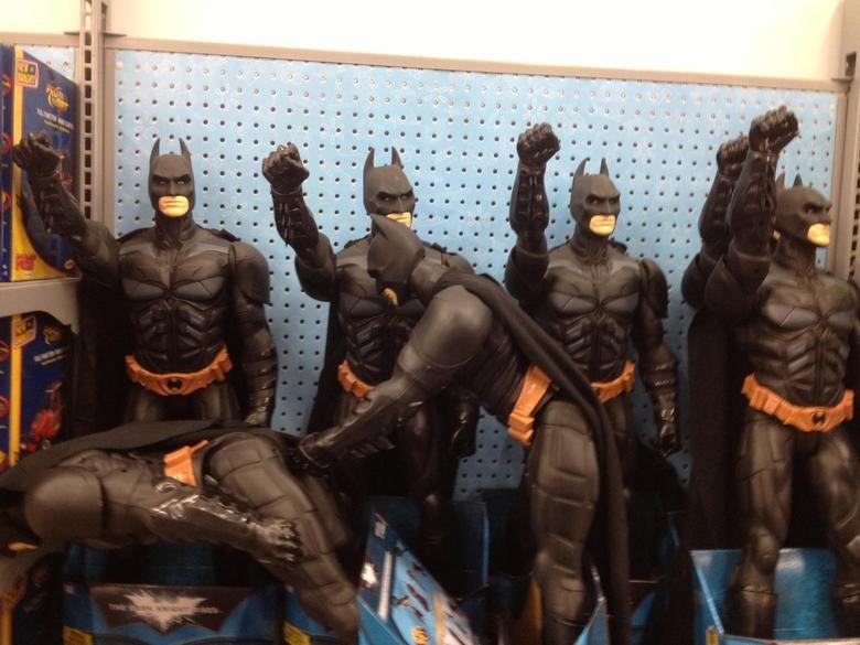 The Dark Fist Rises. .. Is that.... Is that Batman fisting the other? I have the weirdest boner. The Dark Fist Rises Is that Batman fisting the other? I have weirdest boner