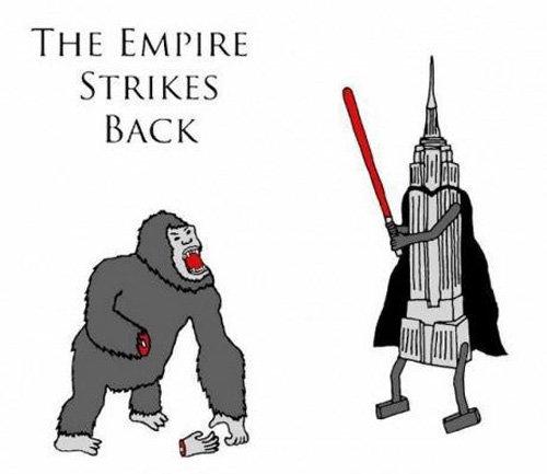 The Empire. . THE EMPIRE STRIKES BACK The Empire THE EMPIRE STRIKES BACK