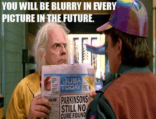 """the future. the future. will WILL BE Ill mm """"""""'ffi, the future"""