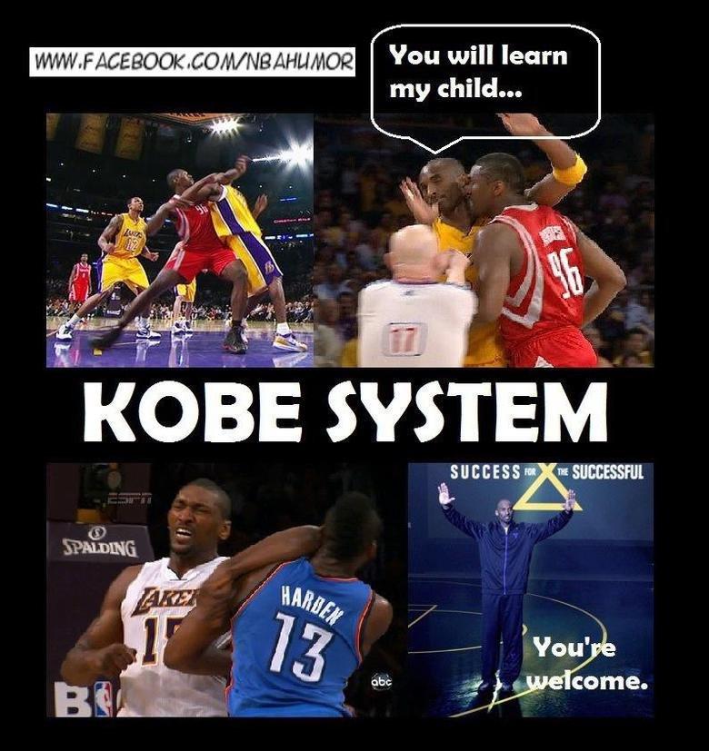 The Kobe System. Kobe teaching.. The Kobe System teaching