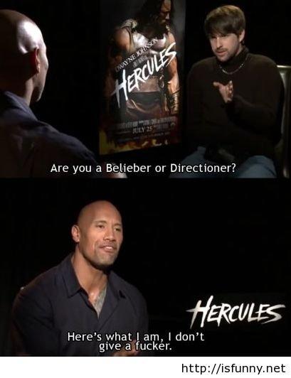 The rock is my hero now Hercules. The rock is my hero now Hercules isfunny.net/the-rock-is-my-hero-now-hercules-qu..... They chose the right man. funny