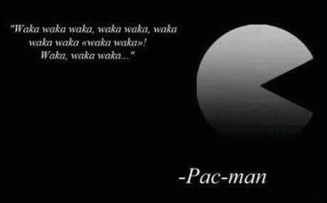 The Sad Truth. . Haka worka woka. qnkn wvka. / Packman The Sad Truth Haka worka woka qnkn wvka / Packman