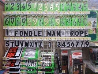 The shit you find in Walmart. Ahhhh yeahh.. It was me Walmart Men admin morbid