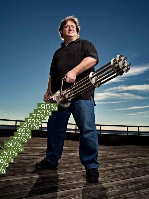 The thing all wallets fear. #420praiseitmaggot. gaben PRAISE GABEN