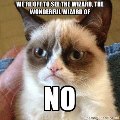The Wizard. No.. Ilk The Wizard No Ilk