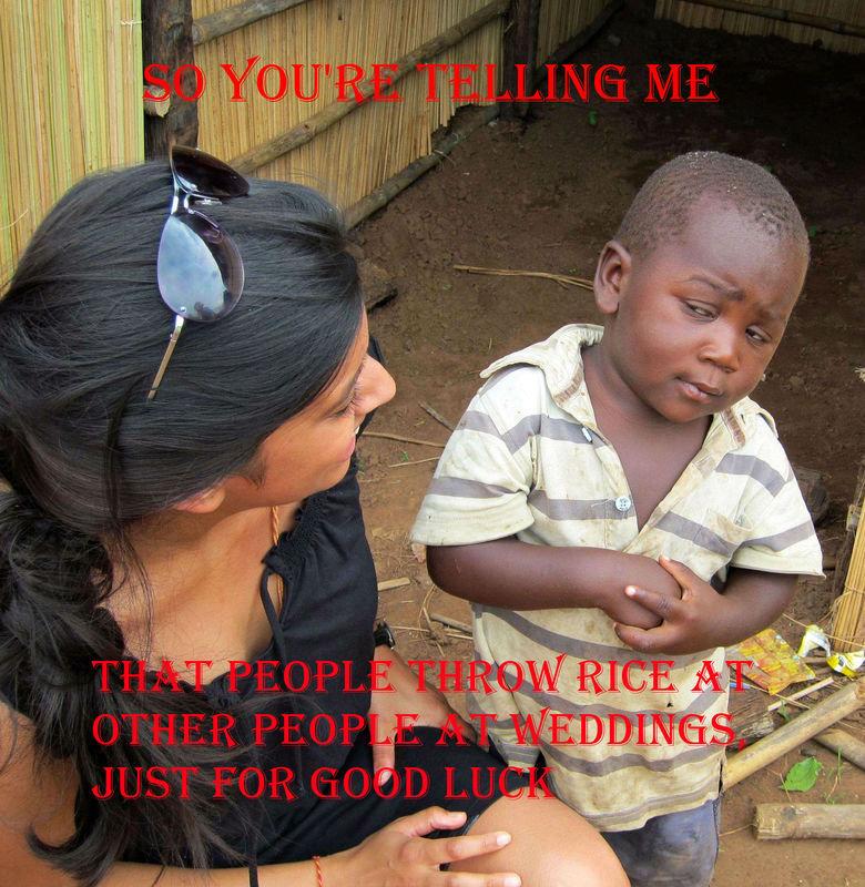 Third World Child. . Third World Child