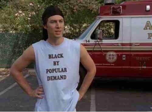 This Shirt. Source: Scrubs. This Shirt Source: Scrubs