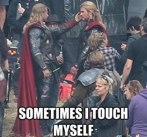 Thor 2. .. Masthorbation Thor 2 Masthorbation