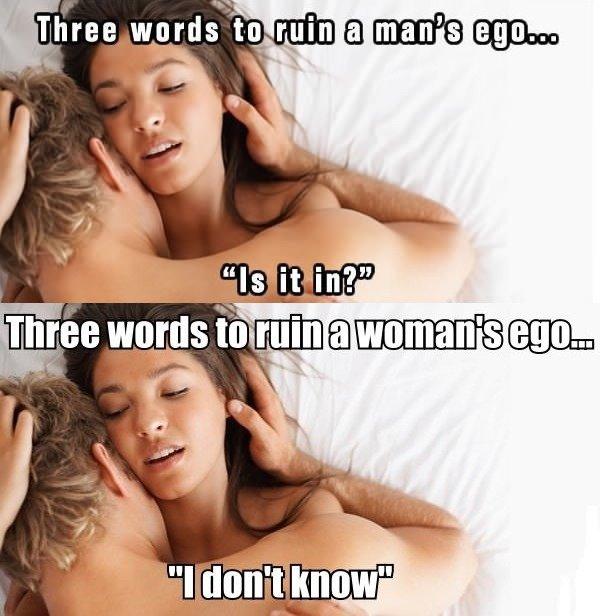 Three Words. .. three words to ruin my eggo: , it's burnt! Three Words three words to ruin my eggo: it's burnt!