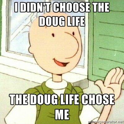 thug life. . doug thuglife