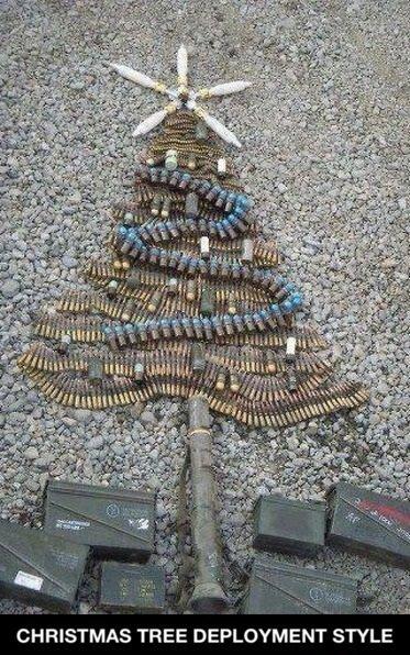 Tis The Season. . CHRISTMAS TREE DEPLOYMENT STYLE Tis The Season CHRISTMAS TREE DEPLOYMENT STYLE
