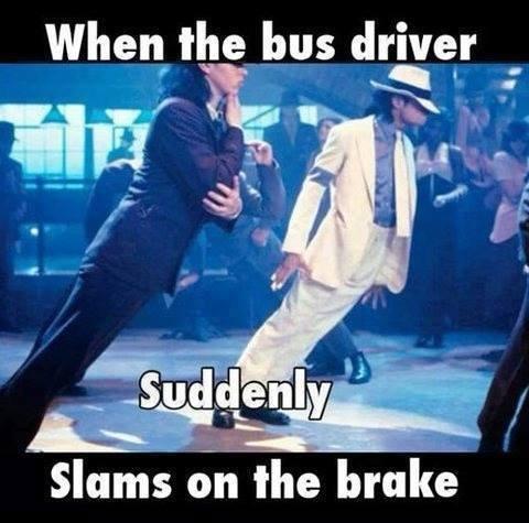 Title. . When the bus drive Slums en the brake. yee hee SHAMONAH Title When the bus drive Slums en brake yee hee SHAMONAH