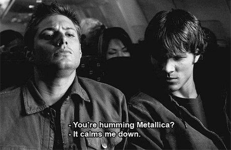 "To be fair, Metal Militia is pretty rela. . I' nu' re humming Metallica? 3. 'u. ""N, To be fair Metal Militia is pretty rela I' nu' re humming Metallica? 3 'u ""N"