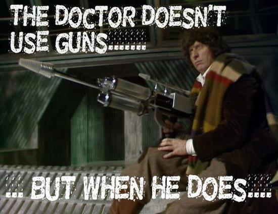 Tom Baker is best doctor still. .. ... goes down. Tom Baker is best doctor still goes down