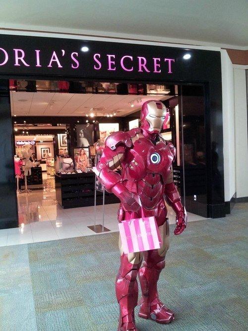 Tony's Secret. ....
